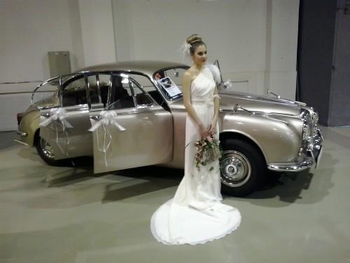 Alquilar coche boda Barcelona