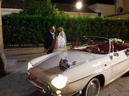 Caravell para alquilar en bodas por andalucía