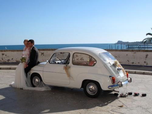 Seat 600 para bodas