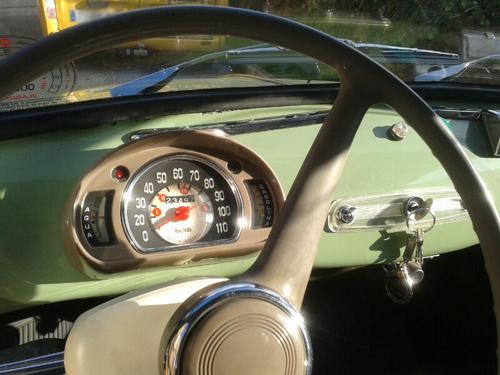 Alquler Seat 600
