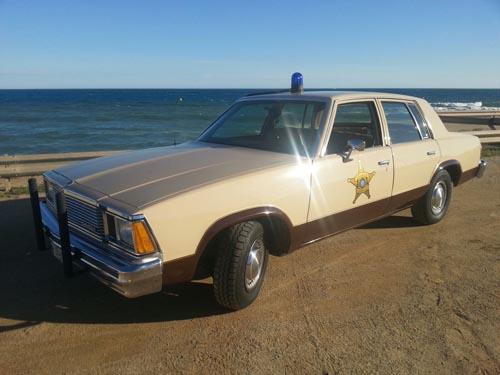 Chevrolet Malibú en alquiler con Conducir Clásicos